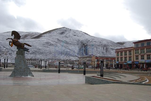 セルタの街
