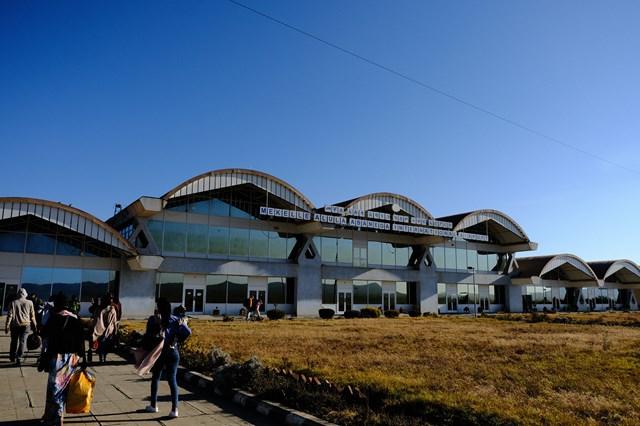 メケレ空港