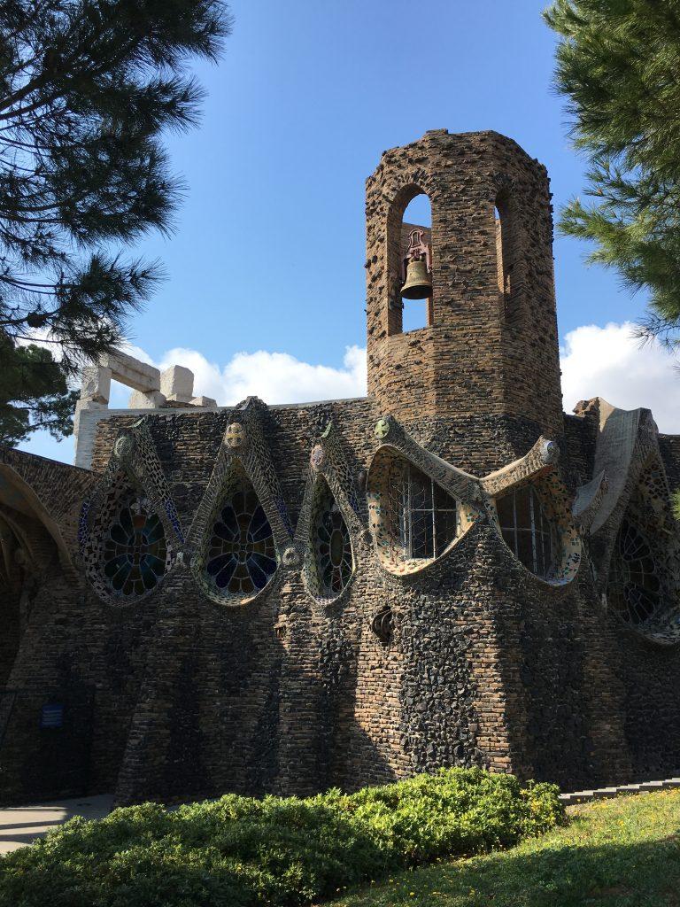 コロニアルグエル教会